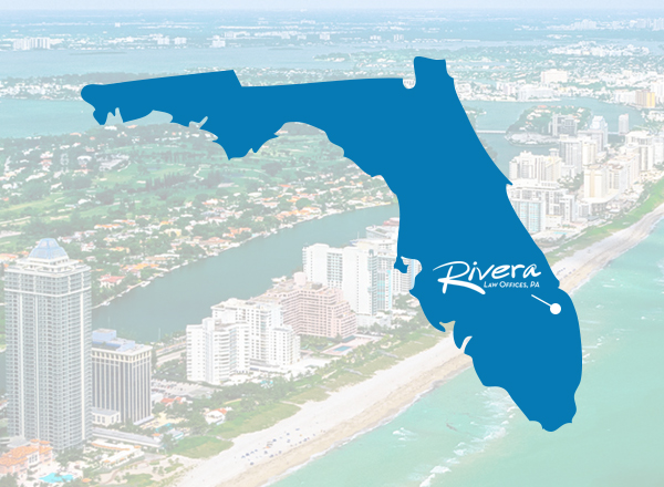 Rivera Law Offices West Palm Beach