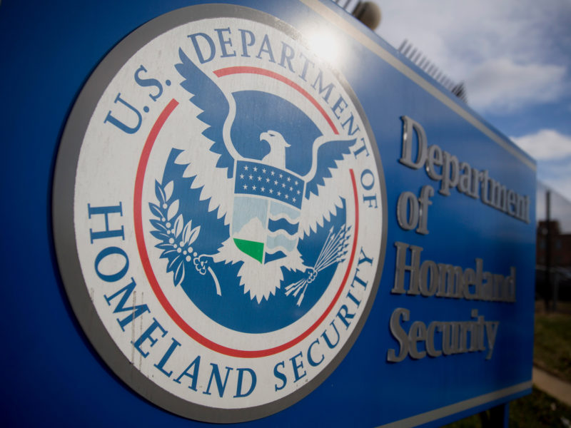 Department Of Homeland Security West Palm Beach