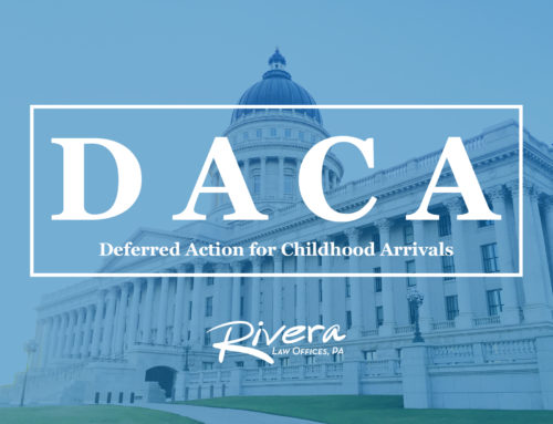 DACA Submissions Are Being Accepted by USCIS
